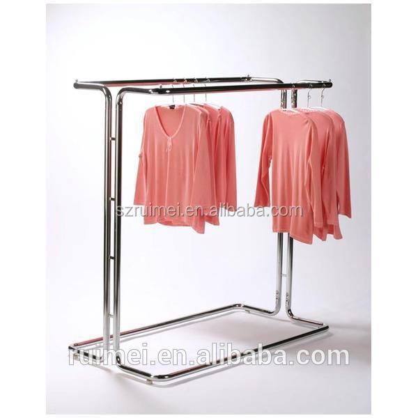 Used Clothing Rack Get Quotations Yu Clothing Store
