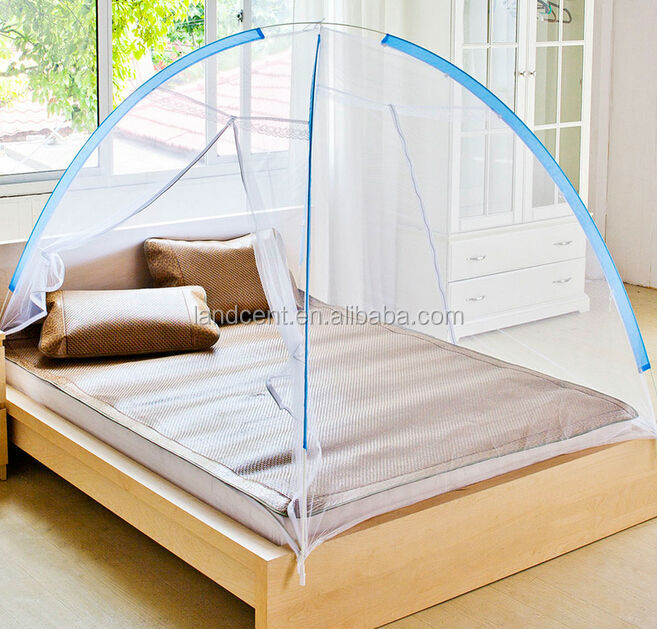 Mosquito Net For Tent Free Standing Pop Up Mosquito Net