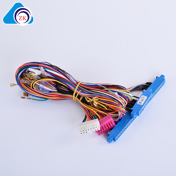 Long Life Wire Harness Manufacturing Process,Wire Harness