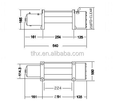 Warn Winch X8000i Wiring Diagram standard electrical wiring diagram