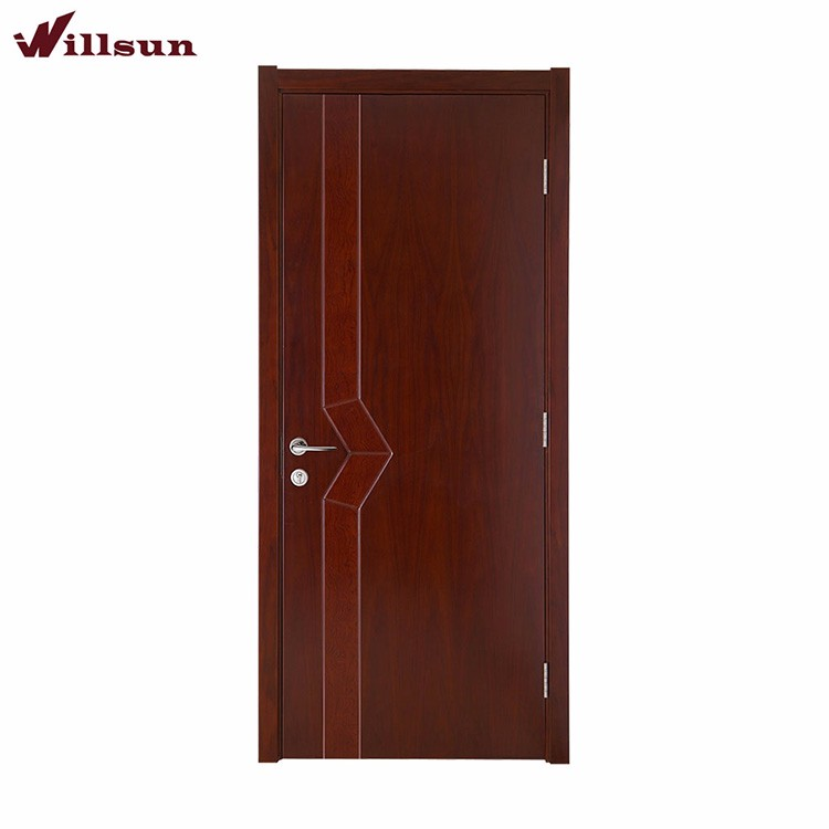 Quality Plain Design Internal Wooden Doors Internal Door