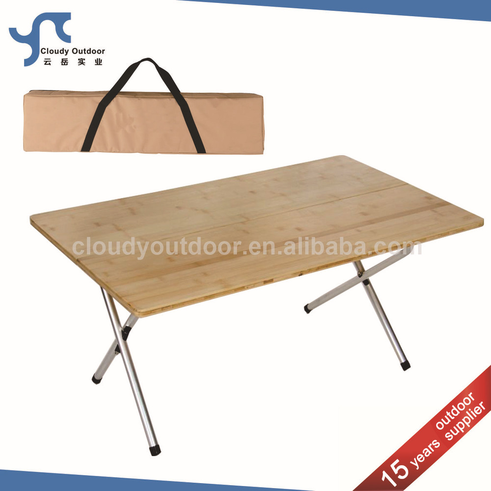 Table Pliante Exterieur Table De Camping Pliante Mobilier D Extérieur En Bambou Buy Mobilier D Extérieur En Bambou Table Pliante Table De Camping Product On Alibaba