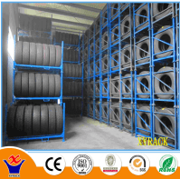 China Factory Wholesale Cars Or Trucks Storage Tire Racks ...