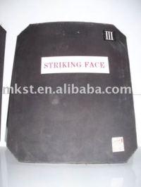Ceramic Bulletproof Plate/ballistic Ceramic Plate ...