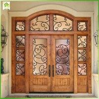 Main Door & Teak Main Door