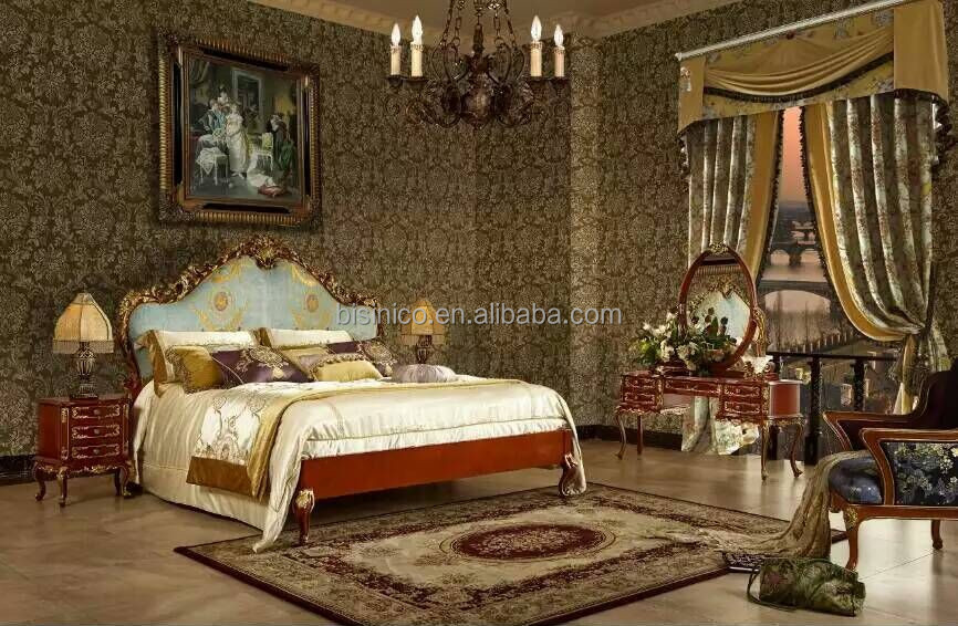 Royal British Style Palace Furniture,Empire Style Antique Living - antique living room sets