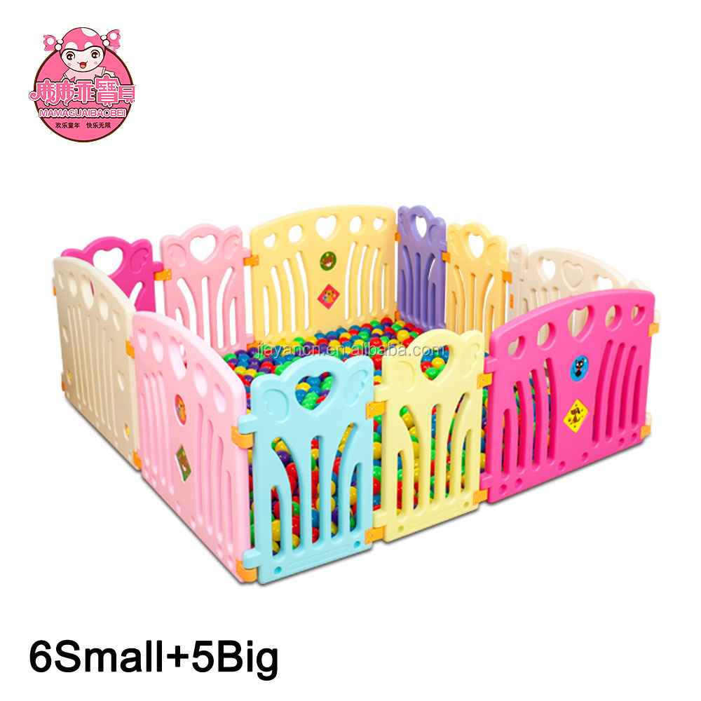 4baby Noma Playpen Baby Playpen Activity Center 16 Panel Baby Safety Play