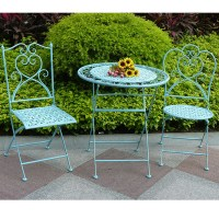 2016 Folding Shabby Chic Patio Outdoor Furniture