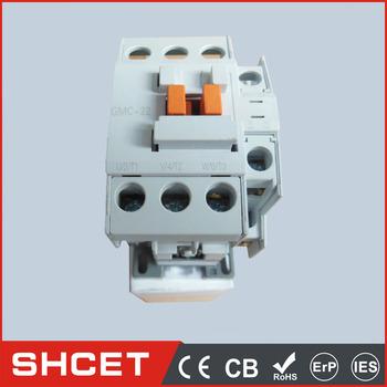 Shcet Gmc-65 65a Ac Contactor Electrical Contactor - Buy Contactor