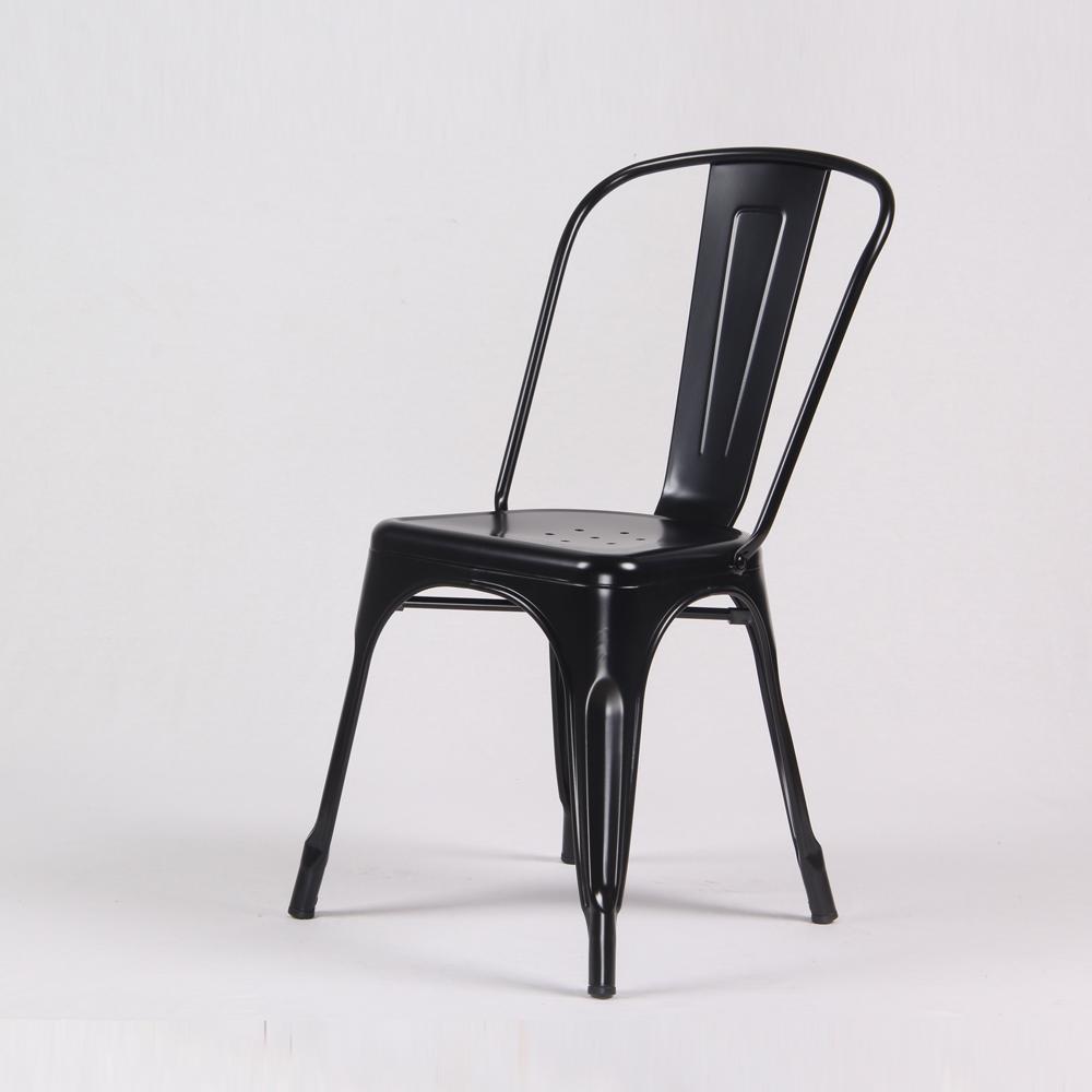 Hot Sale Classic Design Vintage Industrial Bar Bistro Metal Chair Buy Metal  Chair Vintage Industrial Cafe Chair Metal French Bistro Chairs Product