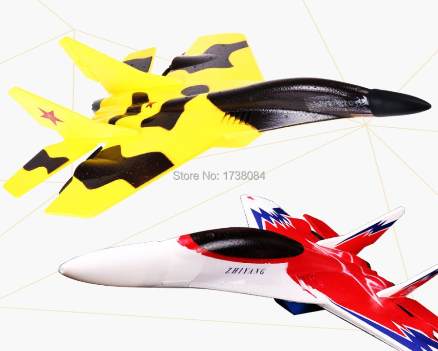 Buy EPP SU27 rc airplane glider model toy model aircraft remote control aircraft over 30 minute Cruise remote control plane airplane in Cheap Price on ...