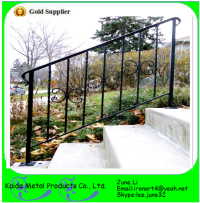 Lowes Exterior Handrails. pre made stair railings ...