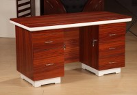 Office Specifications Desktop Wooden Office Table Design ...