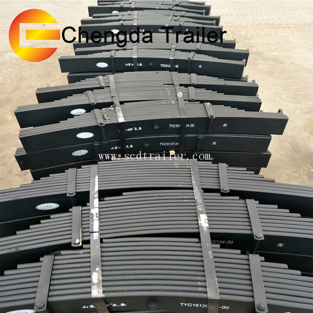 Factory Manufacturer Parts Trailer Parts Factory Truck Trailer Leaf Spring Manufacturer Buy Leaf Spring Manufacturer Truck Trailer Leaf Spring Trailer Parts Factory Product On