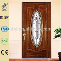 Zhejiang Afol Entry Door Glass Inserts,Oval Glass Inserts