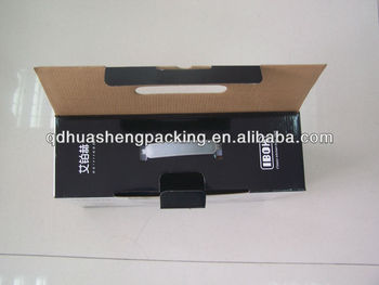 Plastic Handles Corrugated Boxes Buy Plastic Handles