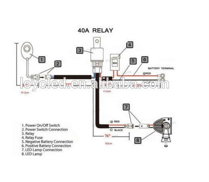 Bar Led Wire Diagram Schematic Diagram Electronic Schematic Diagram
