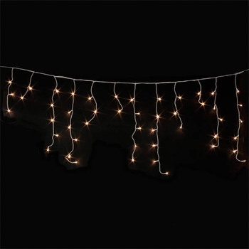 Outdoor Christmas Decorations Icicle Lights Clearance Christmas - clearance outdoor christmas decorations