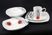 Portuguese Porcelain Dinnerware,Environmentally Friendly ...