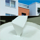 Acrylic House Waterproof White Primer Paint For Walls