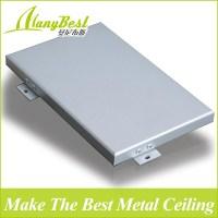 Aluminum Interior Metal Wall Panels - Buy Interior Metal ...