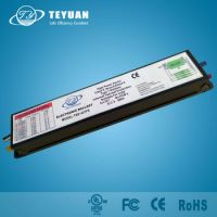 4x18w Electronic Ballast For T8 Fluorescent Lamp - Buy ...