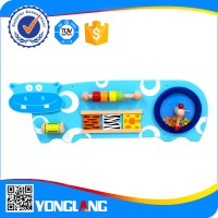 2015 New Design Kids Wholesale Educational Wall Toys For