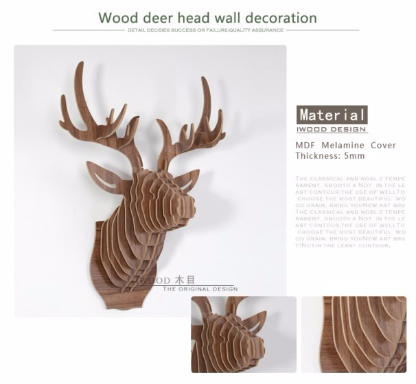 Moose-christmas-decorations-73 rustic christmas decorating ideas - moose christmas decorations