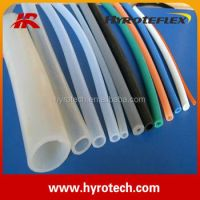 Pvc Clear Rubber Hose Pvc Transparent Clear Silicone Hose ...
