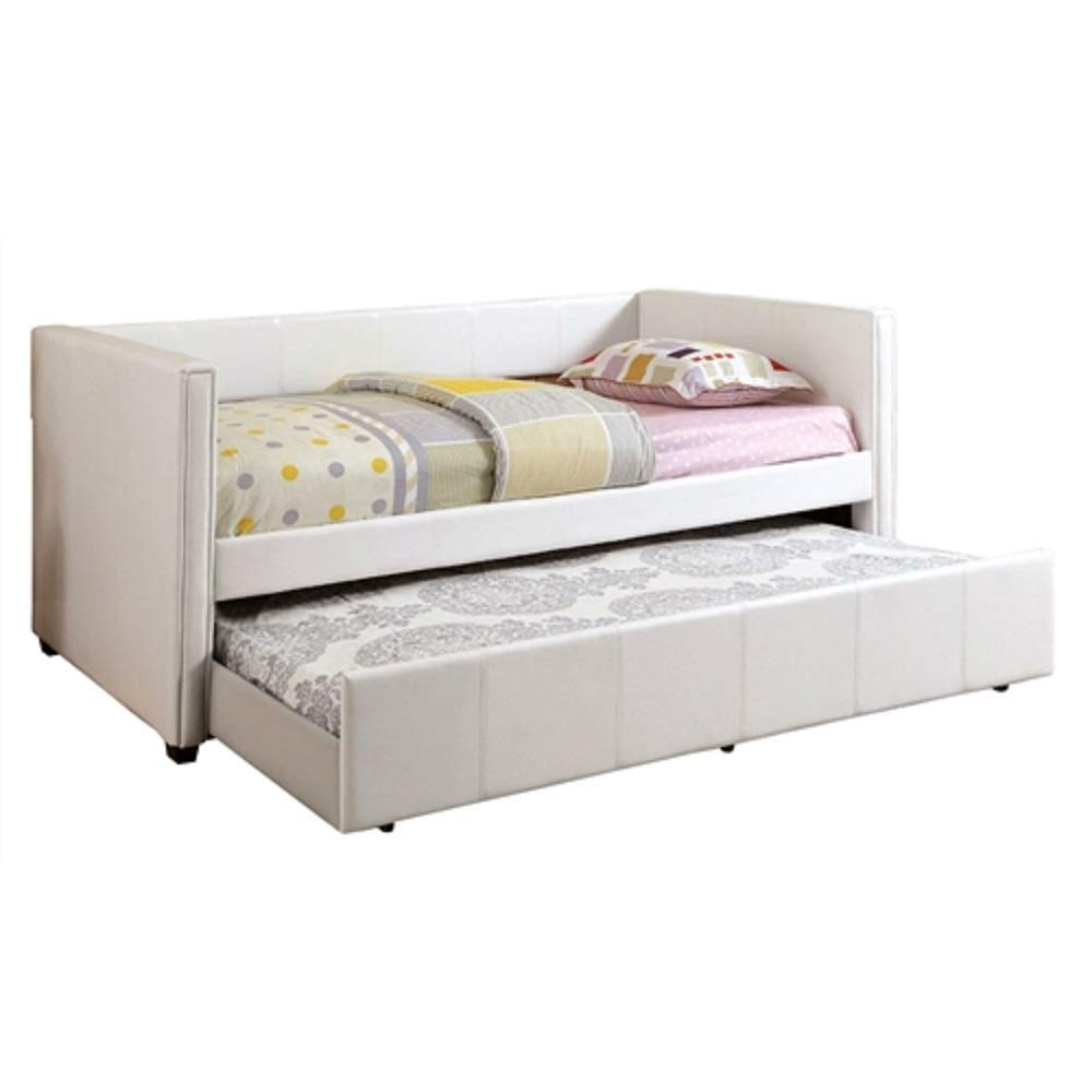 Discount Trundle Beds Cheap White Trundle Bed Frame Find White Trundle Bed Frame Deals
