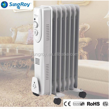 Sungroy Oil Heater Electric Heater Type And Bedroomliving