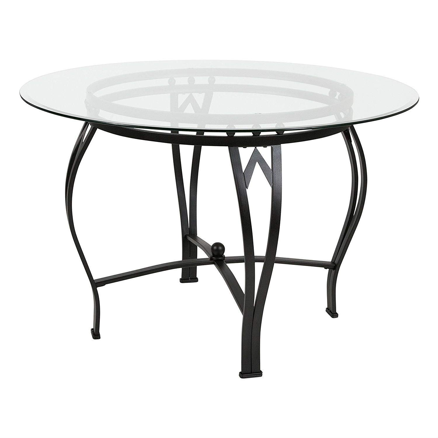 Modern Round Glass Dining Table Cheap Glass Dining Table Find Glass Dining Table Deals On Line At