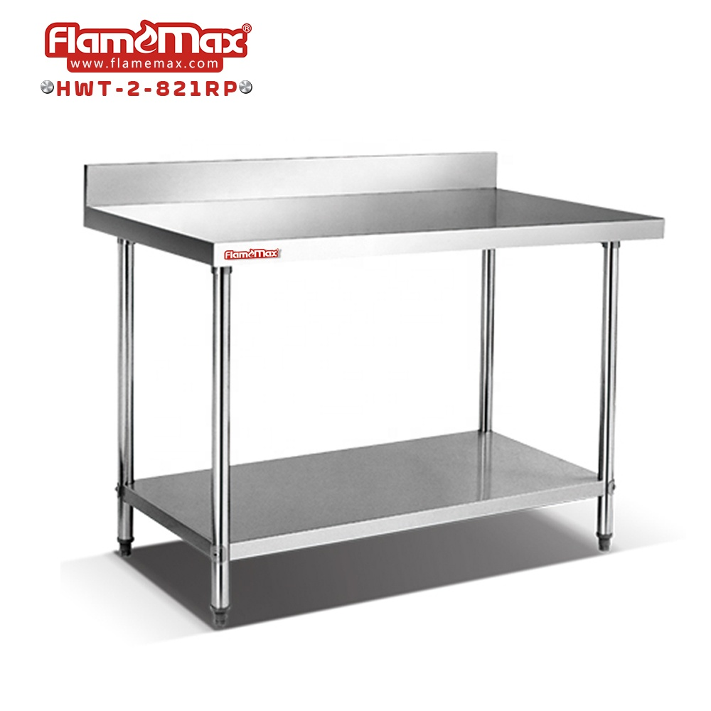 Stainless Restaurant Table Kitchen Essential Restaurant Catering Stainless Steel Dining Table Buy Stainless Steel Dining Table Stainless Steel Folding Table Work Table