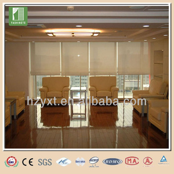Yashinete Waterproof Roller Blind Cutting Table