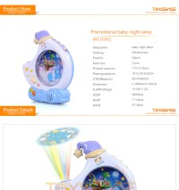 Promotional Baby Night Lamp - Buy Baby Night Lamp,Toys For ...