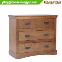 Wooden Flat Pack Furniture Chest Of Drawers Design - Buy ...