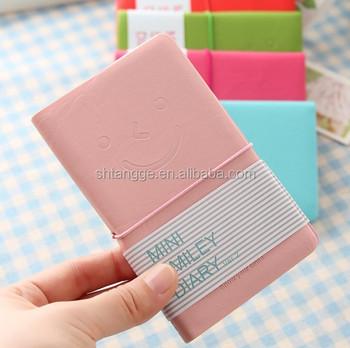 Hot Selling Mini Address Books Wholesale,Promotional Notebooks - Buy