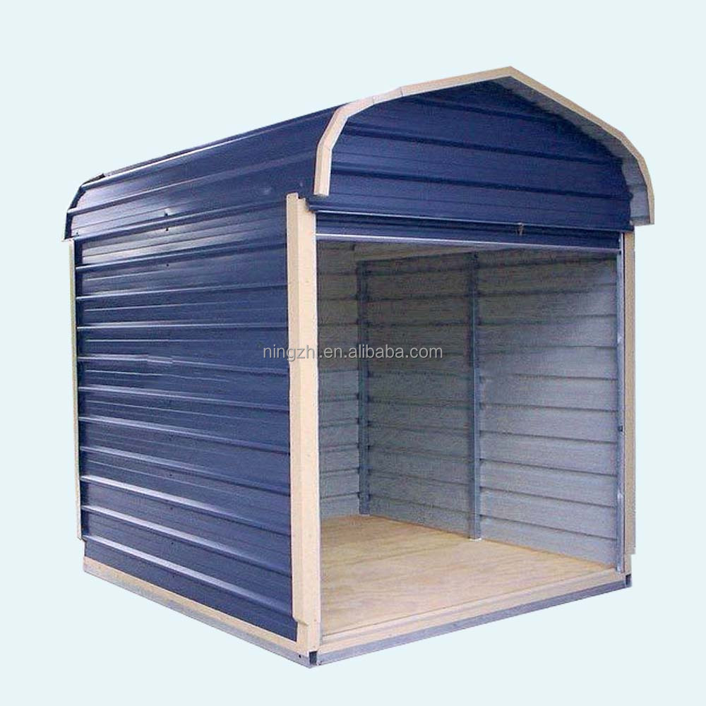 Steel Storage Sheds Motorcycle Shed Portable Shed Steel Storage Sheds View Outdoor Storage Sheds Nz Product Details From Shijiazhuang Ningzhi Color Steel Products Co