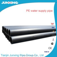 Pe100 Hdpe High Density Polyethylene Pipe For Water Supply ...