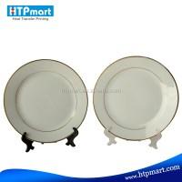 High Quality Custom Printed Dinner Plates Of Good Price ...