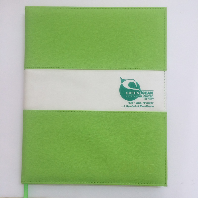 2015 High Quality Diary Cover Page Design - Buy Diary Inner Page
