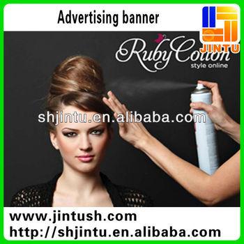 Hair Salon Advertisement Banner/poster - Buy Hair Salon