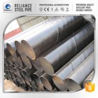 Large Diameter 36 Inch Steel Pipe For Nitrogen Gas - Buy ...