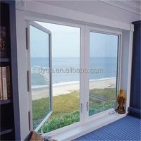 Elegant Design Aluminum Cheap House Windows For Sale