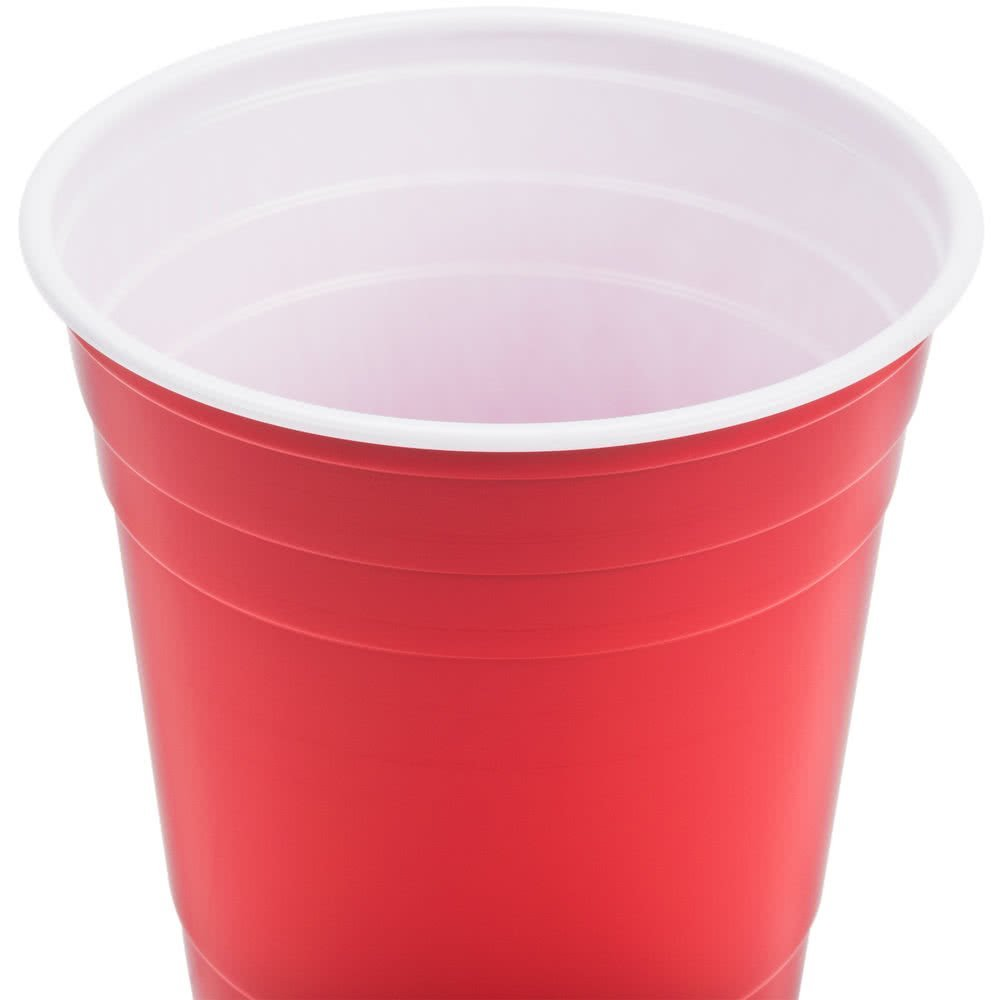 Rote Plastikbecher 16oz Rote Einweg Bier Party Plastikbecher Buy 16 Unze Roten Plastikbecher Party Plastikbecher Bier Partei Tassen Product On Alibaba