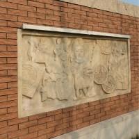 Decorative Exterior Wall Tiles | Tile Design Ideas
