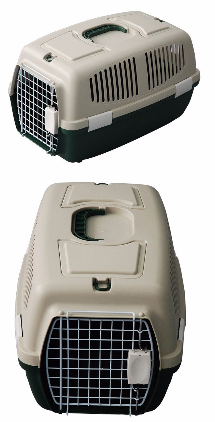 Pet Carrier On Sale Small Plastic Flight Dog House For Sale Pet Carrier Cage Buy Plastic Dog House Flight Dog Cages Small Dog Cage Product On Alibaba