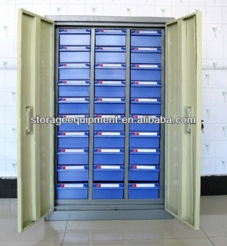 2015 Warehouse Small Parts Storage Cabinet For Widely Used