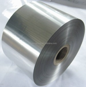 Musen Household Aluminum Foil Widely Use for Baking Packaging
