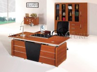 Modern Wooden Office Executive Desk,Office Table Design ...